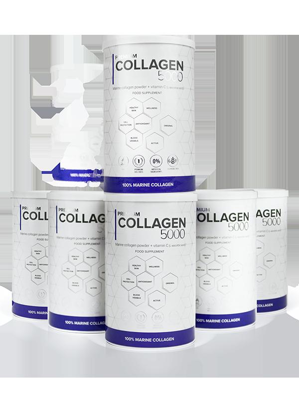 naturalny kolagen, kolagen naturalny