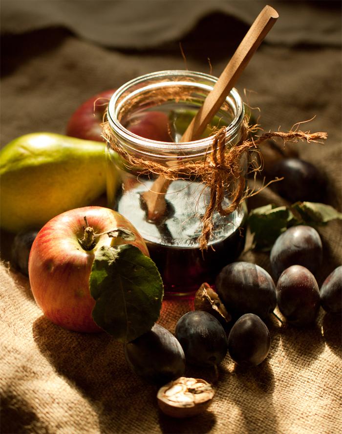 dzem-owocowy