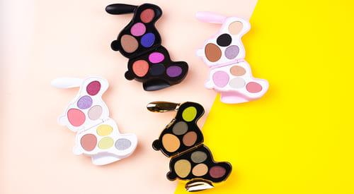 I Heart Revolution Bunny Eyeshadow
