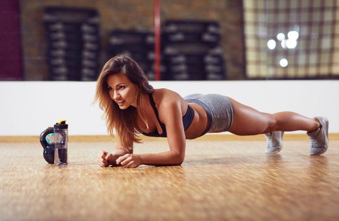 Jak skutecznie schudnąć z brzucha? 7 wskazówek