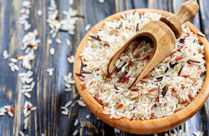3 przepisy na dania z ryżem w roli głównej