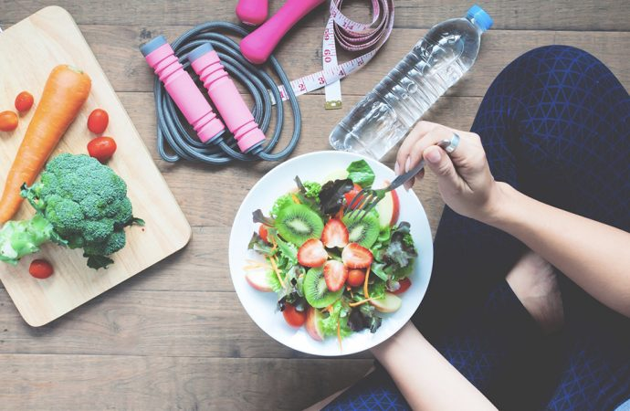 Przesyłka ze zdrowiem, czyli czym jest dieta pudełkowa i dlaczego warto się na nią zdecydować