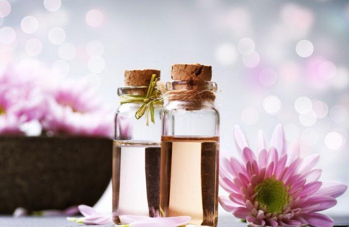 Aromoterapia, czyli pachnący sposób na chandrę