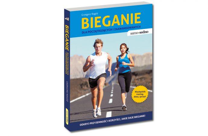 Konkurs! Wygraj poradnik początkującego i zaawansowanego biegacza