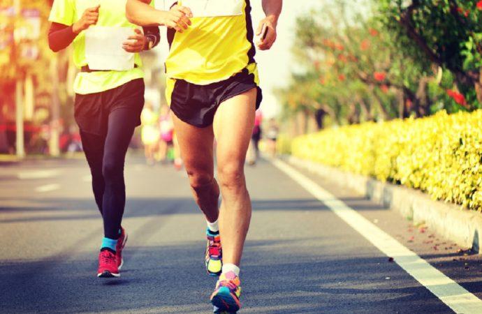 Bieg po zdrowie czy kontuzję?