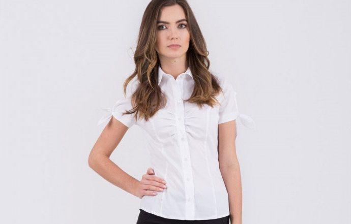 Skomponuj swoją nową garderobę – zacznij od bluzek!