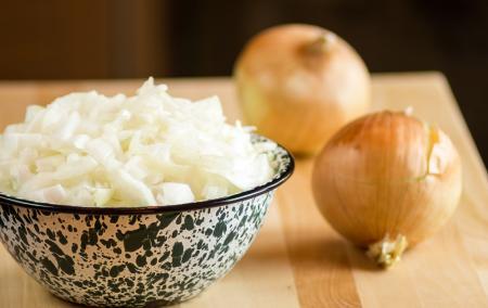 Cebula – zapobiegawcze warzywo