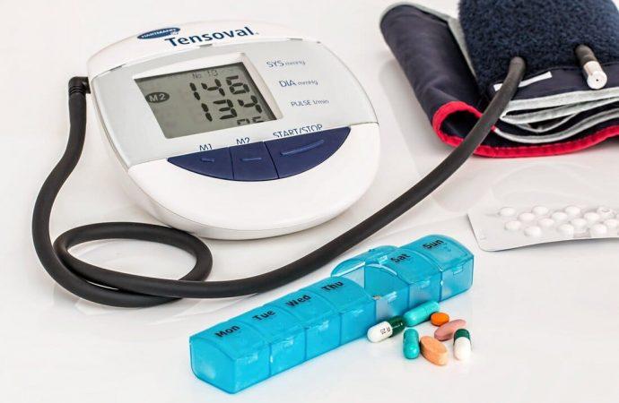 Dlaczego warto mierzyć ciśnienie?