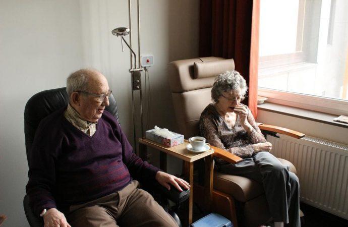 Jak wybrać odpowiedni dom seniora?