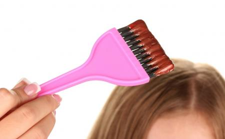 Farbowanie włosów? Naturalnie!