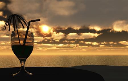 Egzotyczne napoje, których warto spróbować