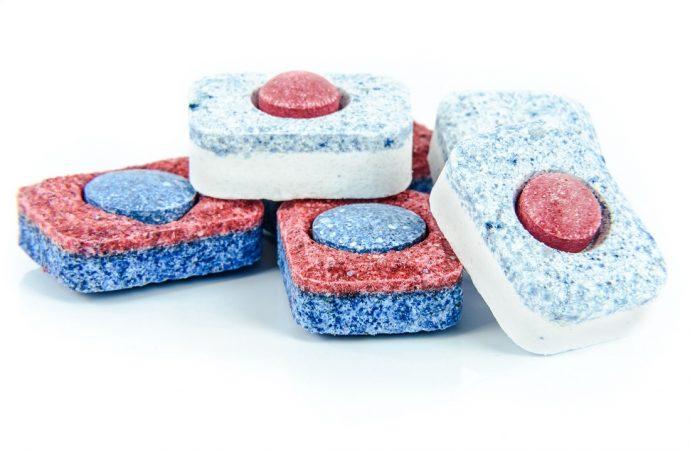 Ekologiczne tabletki do zmywarki – jak je zrobić?