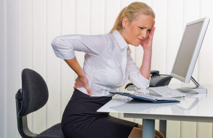 Fibromialgia – od stresu do bólu