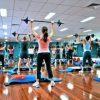Fitness ze sztangą – sposób na wzmocnienie mięśni