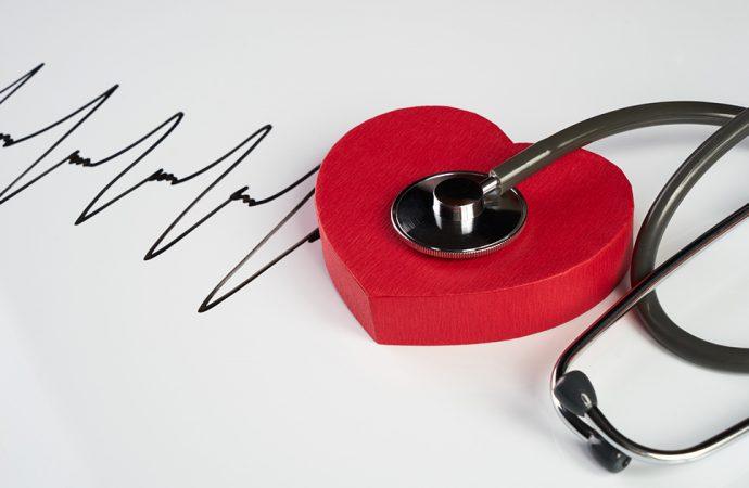 Serce – jak o nie dbać?