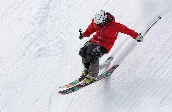 Jak dobrać narty do freeride?