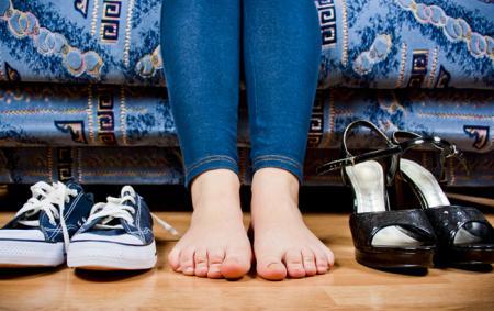 Halluksy – jak zapobiegać i co robić, gdy już się pojawią?