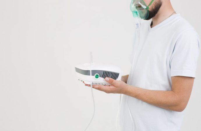 Inhalator a nebulizator – podstawowe różnice i zastosowanie