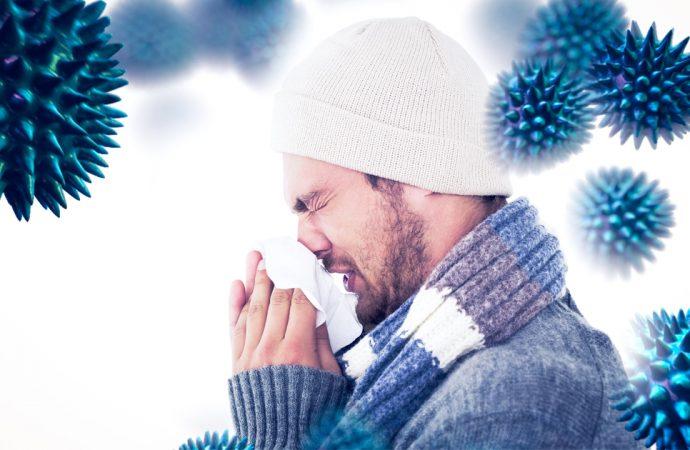 Jak chronić się przed wirusami?