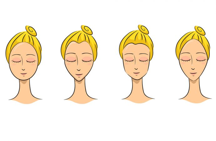 Jak określić kształt swojej twarzy?