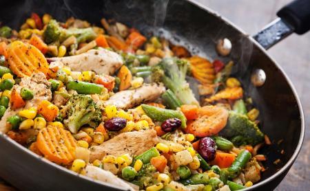 Zestawy żywieniowe do 500 kcal – przepisy do diety 5:2