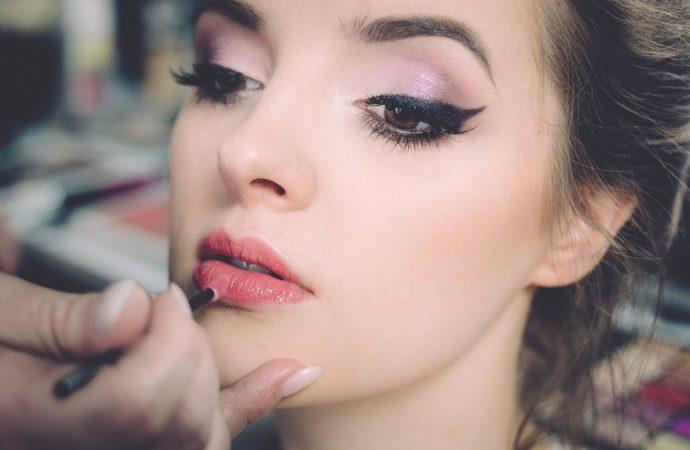 Daj się umalować, czyli makijaż u profesjonalnej wizażystki