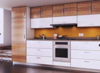 Jak urządzić małą kuchnię?