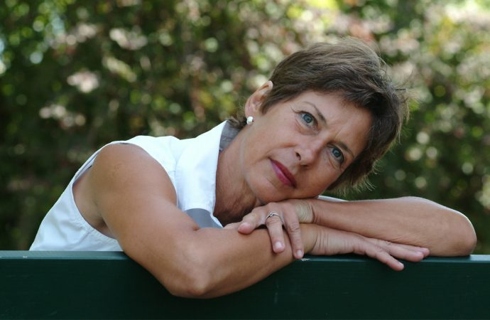 Jak radzić sobie ze skutkami menopauzy?