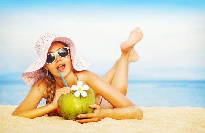 Jak utrzymać wagę na wakacjach