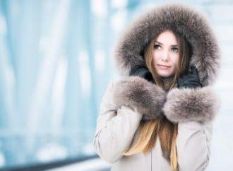Jak nie przytyć zimą?