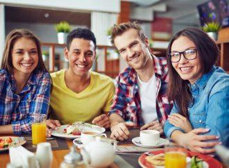 Studenckie SOS – czyli obiad niedrogi, szybki i pyszny