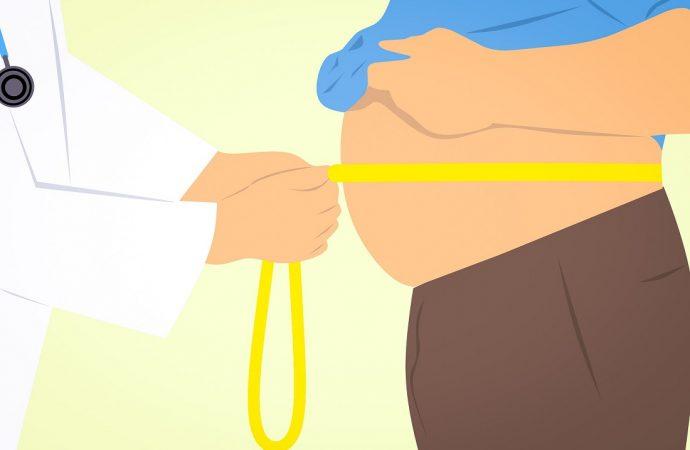 Otyłość – problem zdrowotny czy poważna choroba?