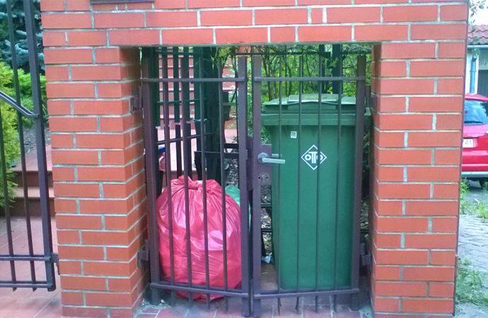 Wszystko, co chcielibyście wiedzieć o koszach na śmieci