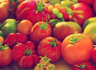 A może po pomidorze?