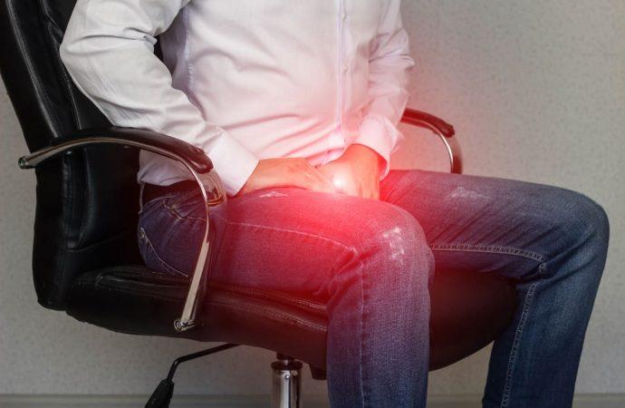 Jak możemy sami poprawić funkcję prostaty?