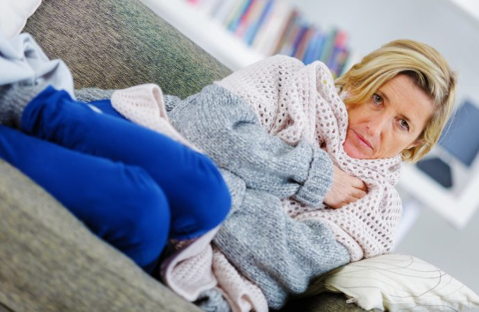 Przeziębienie i grypa – objawy, istotne różnice i leczenie