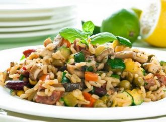 Jak przyrządzić idealne risotto?