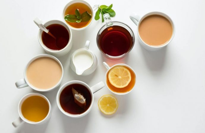 Wpływ herbaty na dobre samopoczucie