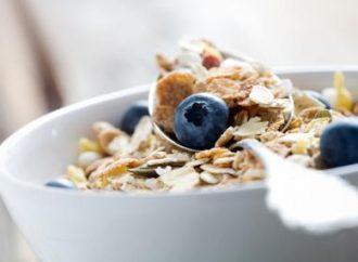 6 pomysłów na zdrowe i pożywne śniadania
