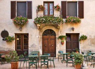 Kulinarny dzień w Toskanii
