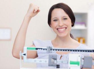 10 sposobów na utrzymanie wagi