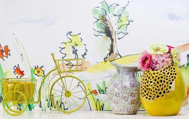 Wiosenna kolekcja w home&you