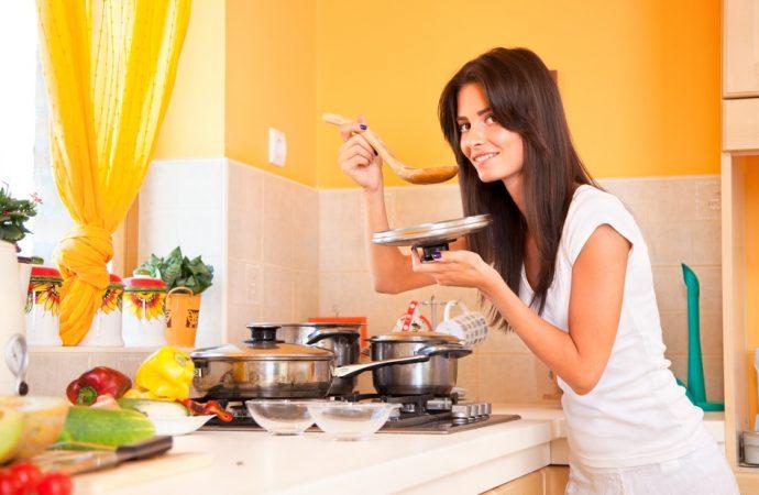 Jak przyrządzać zdrowsze posiłki?