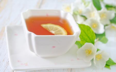 Herbata jaśminowa i jej dobroczynne właściwości