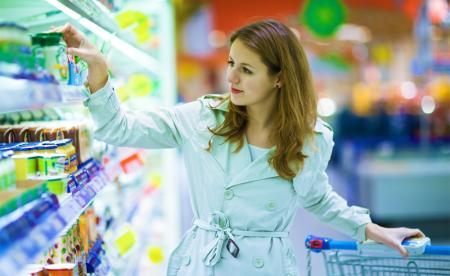 Jak zrobić niskokaloryczne zakupy