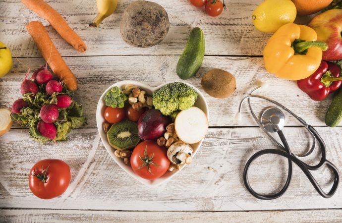 Jak zacząć zdrową dietę?
