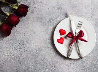 O czym pamiętać, przygotowując kolację walentynkową?