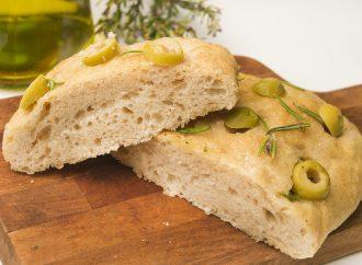 Włoska focaccia – lepsza od pizzy?