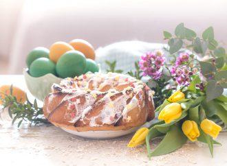 Tradycyjne ciasta na Wielkanoc