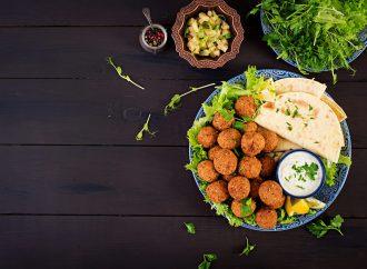 Falafel – kultowy fast food nie tylko dla bezmięsnych